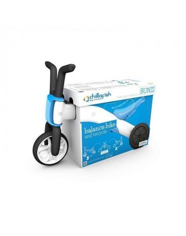 triratukas internetu Chillafish Bunzi triratukas -dviratukas viename