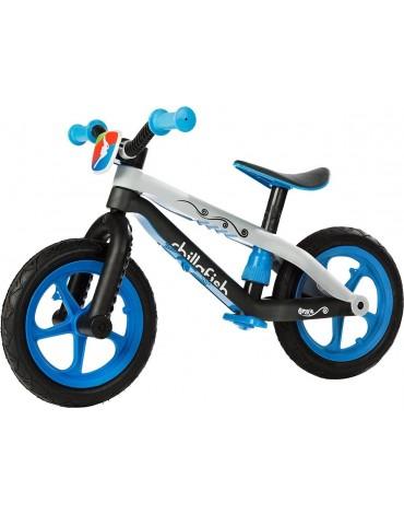 Plastikinis balansinis dviratukas