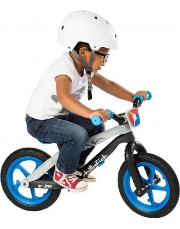Plasmasinis balansinis dviratukas