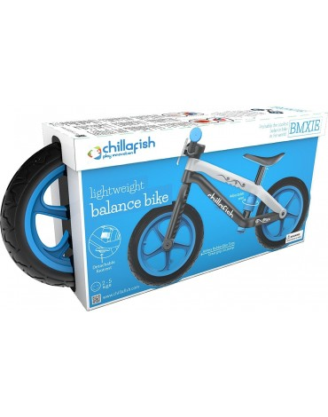Stilingas balansinis dviratukas