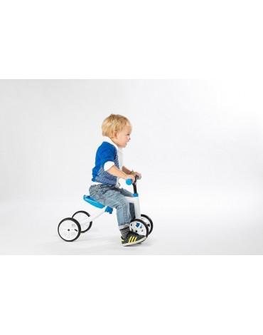 dviratukai nuo 1 metų