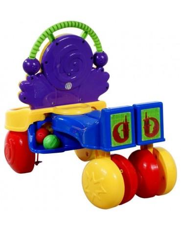 liutas masina vaikui
