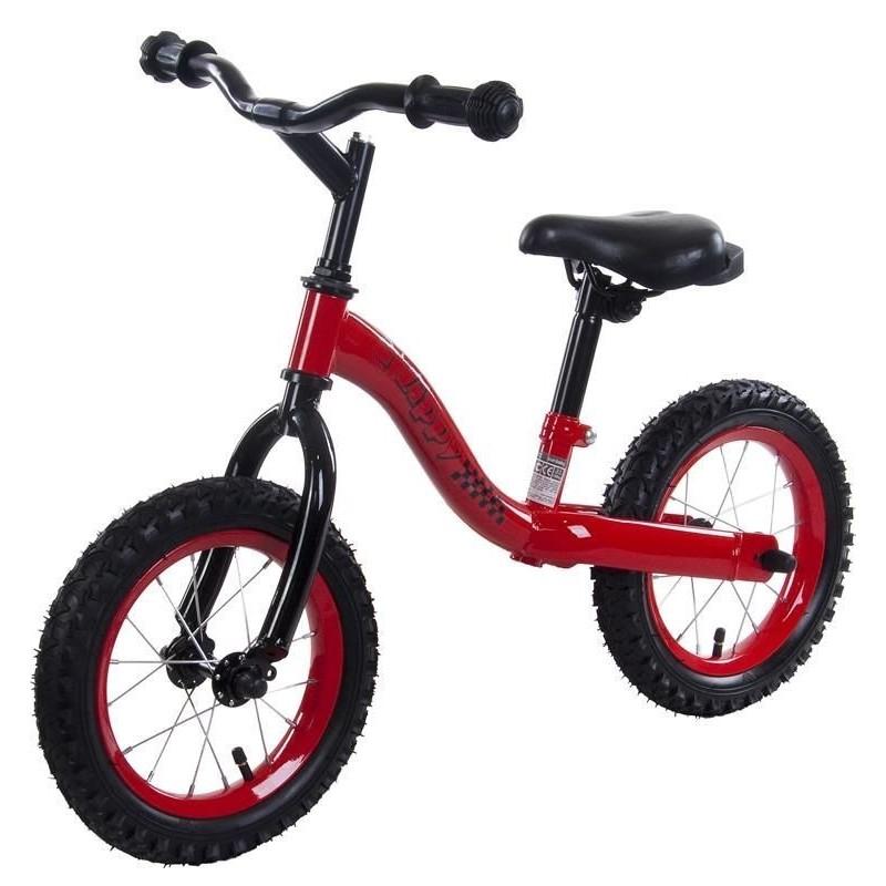 Metalinis balansinis dviratis
