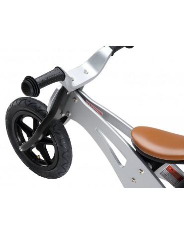 Enduro balansinis dviratis