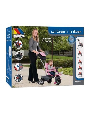 Urban Trike  triratukas