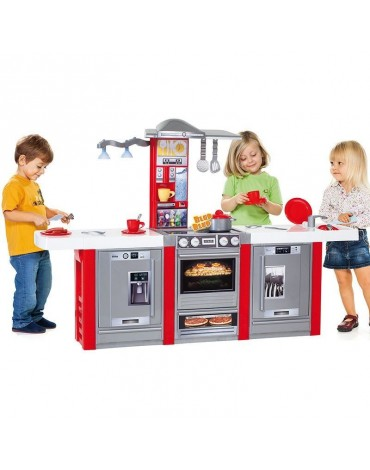 Molto xxl vaikiska virtuvele