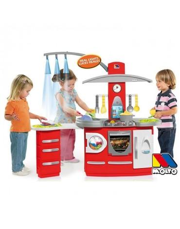 pigi vaikiska virtuve