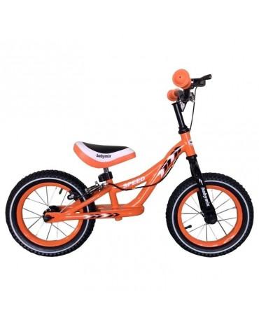 BabyMix balansinis dviratis nuo 3 metų