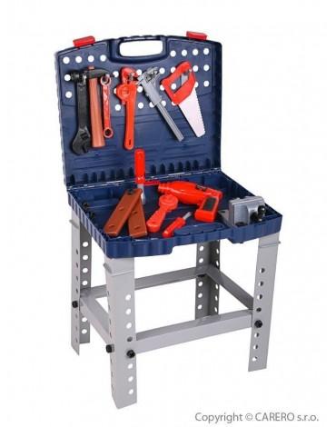 Babymix įrankių rinkinys mažam meistriukui