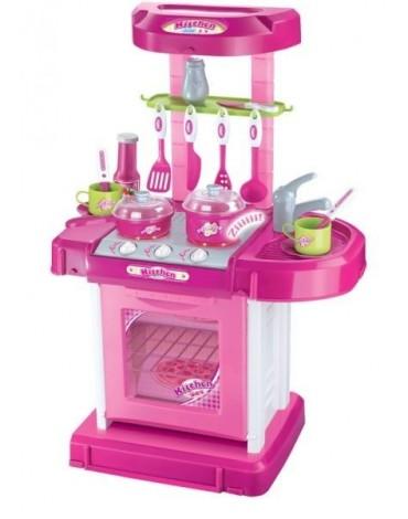 Babymix vaikiska virtuvėle