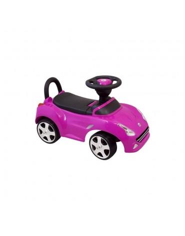 BabyMix paspiriama mašinėlė