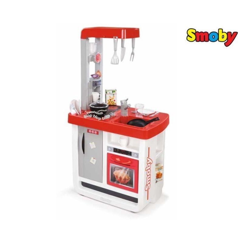 Vaikiška virtuvėlė Smoby Bon Appetit