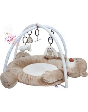 PlayTo lavinamasis muzikinis kilimėlis kūdikiui