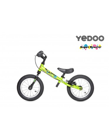 Yedoo Too Too I Special Edition balansinis dviratukas 2+