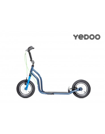 Yedoo 7+ OX NEW paspirtukas