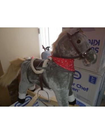 arkliukas supamas nuo 1 metu
