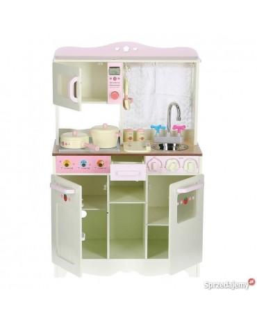 Medinė virtuvėlė Ana