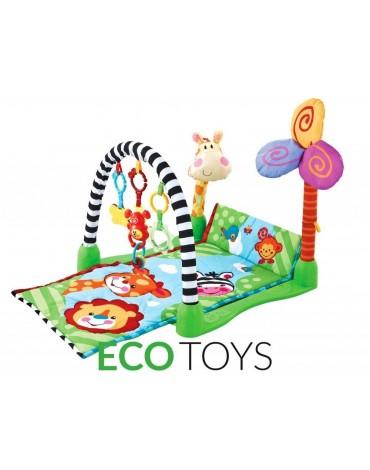 EcoToys lavinamasis kilimėlis