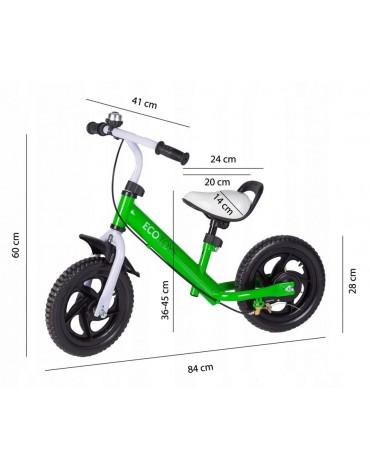 EcoToys balansinis dviratukas
