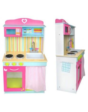 vaikiska virtuve