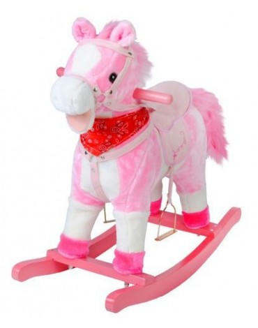 "Supamas arkliukas ""Rosalinda"""