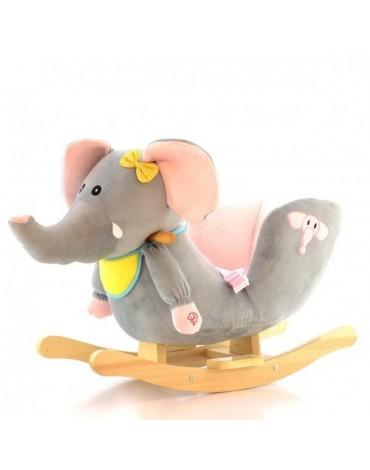 EuroBaby supamas drambliukas