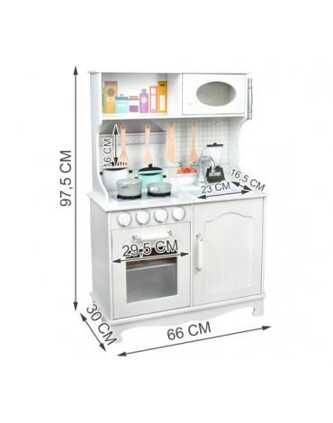 Multifunkcionali virtuvėlė su priedais