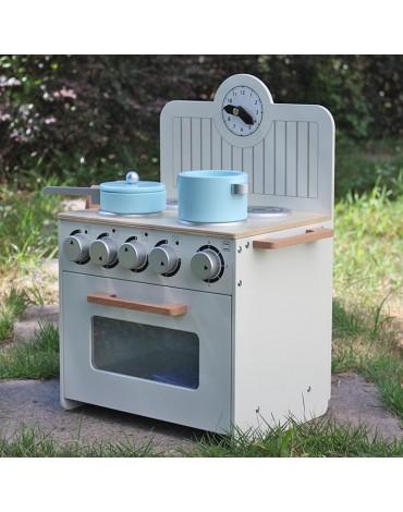 WoodenToys mini virtuvėlė