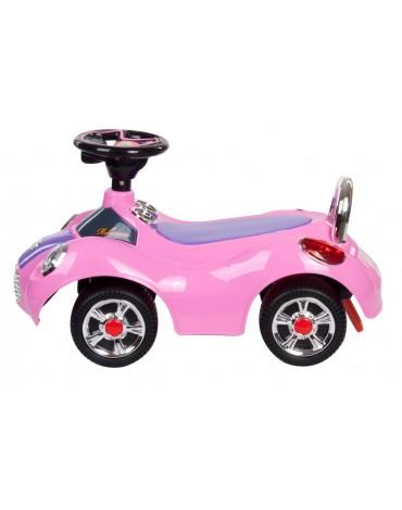 COBRA Paspiriama Mašinėlė Pink