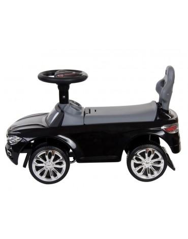 Ranger - paspiriama mašinėlė