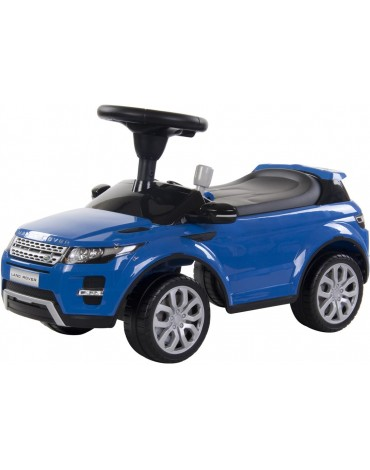 Land Rover Blue -...