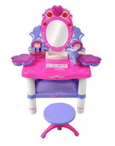 """Grožio staliukas """"Princess"""""""