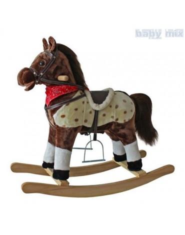 BabyMix supamas arkliukas XL222S