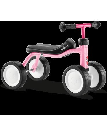 paspirtukai, dviratukai mažiausiems vaikams