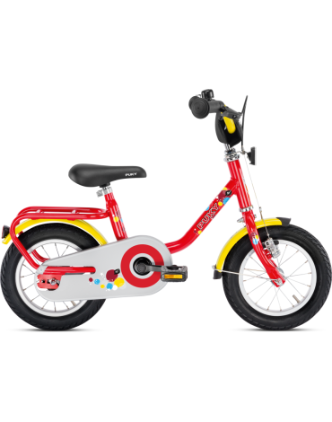 Z2 Vaikiškas dviratis PUKY