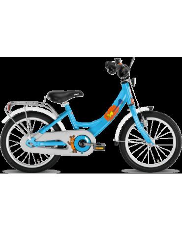ZL16-ALU Puky dviratis