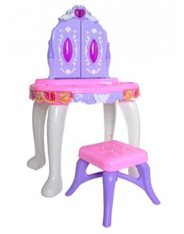 Grožio staliukas mergaitėms