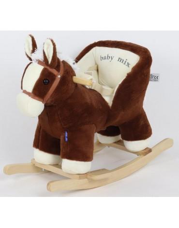 Supamas BabyMix arkliukas