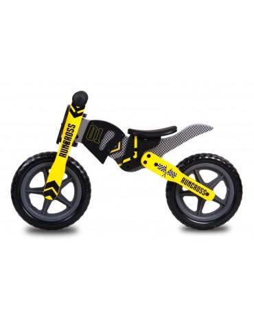Sun Baby balansinis dviratukas RunCross