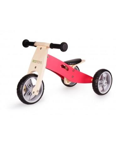 EcoToys balansinis dviratis...