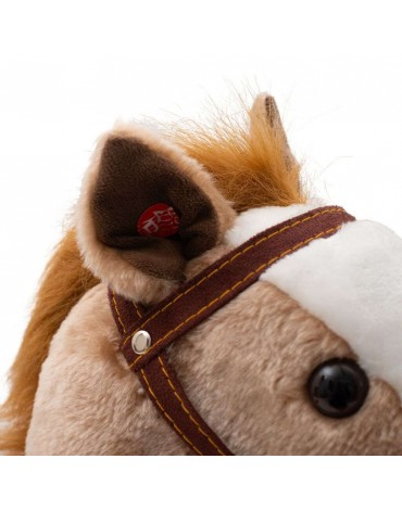 Supamas arkliukas su...