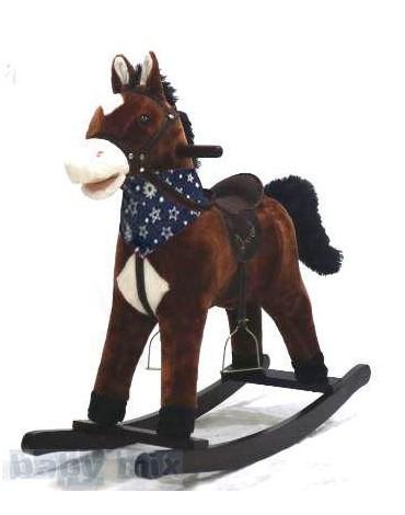 Baby Mix supamas arkliukas XL