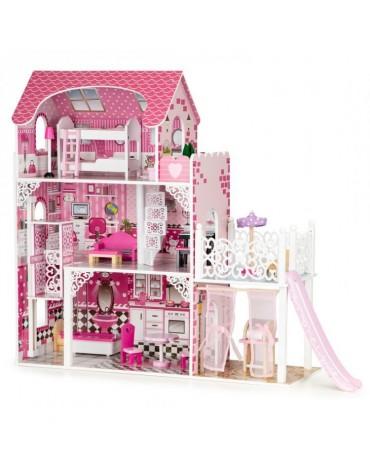 90cm. lėlių namelis...