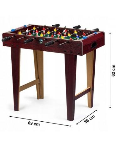 Didelis medinis stalo...