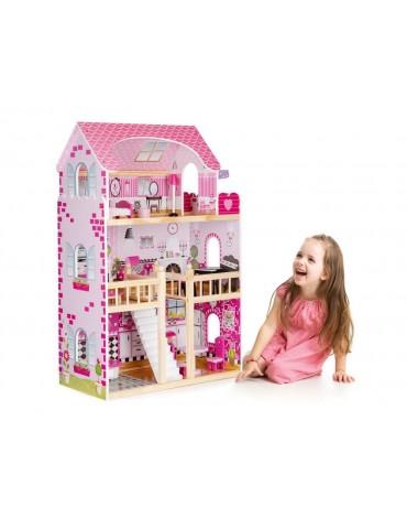 Led lėlių namelis SVAJA
