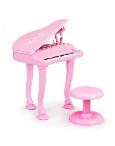 Žaislinis fortepionas Pinkė