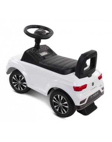 Volkswagen T-Roc paspiriama...