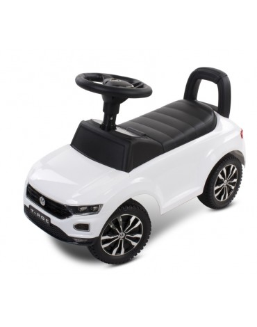 Volkswagen T-Roc...
