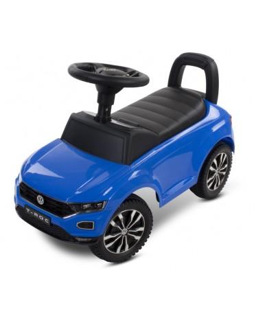 Volkswagen T-Roc paspiriamoji mašina Mėlyna SunBaby