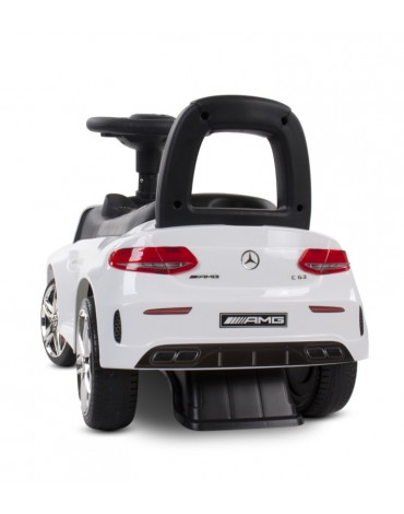Mercedes C63 Coupe mašinėlė...